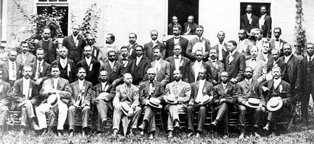 WEB Du Bois at WEBDuBoisorg  Home Page